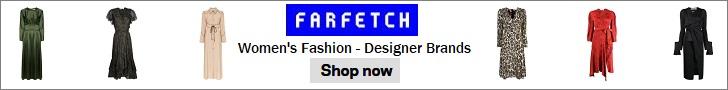 Farfetch存在于对时尚的热爱。