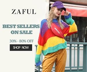 Zaful.com简化了在线购物